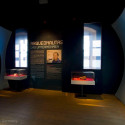 Arqueonautas Exhibition of Shipwreck Ceramics at Leuchtenburg prolonged